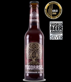 Yggdrasil Nordic Red Ale