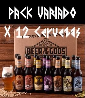 copy of Pack 6 cervezas...