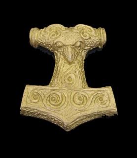 copy of Colgante Mjölnir